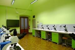 laboratorio biologia