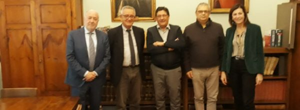 Il Liceo incontra l'Associazione Teatrale Pistoiese