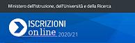 Iscrizioni classi prime 2020/21