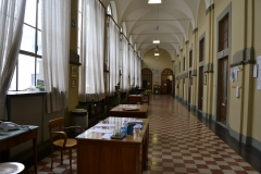 Corridoio7