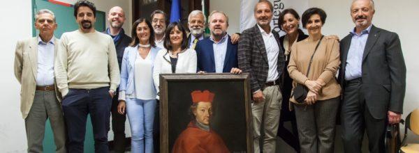"""A seicento anni dalla nascita del Cardinale vede la luce l'Associazione """"Amici del Forteguerri"""""""