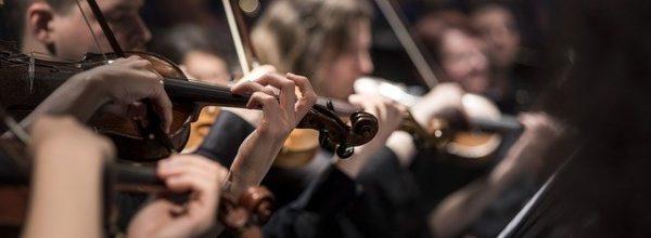 """Progetto regionale """"Toscana Musica"""""""