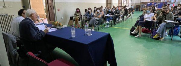 Studenti incontrano il critico e saggista Filippo La Porta